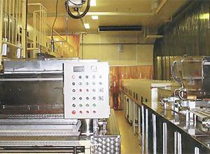 DPW-600型